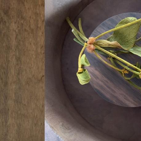 Kantfineer Eucalyptus Pommele kerngerookt