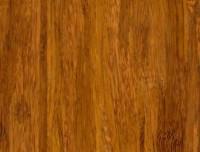 Bamboe Massief Caramel Density 3-lagen