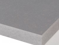 MDF Umidax V313 d&d Grijs E1 Gelakt Super Matt Mercury Grey 70% PEFC gecert.