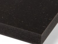 MDF Umidax V313 d&d Zwart E1 Gelakt Black High Gloss 70% PEFC gecert.