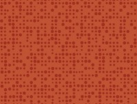 Formica HPL F5290 Midi Mode Blaze Red on Clementine Matte