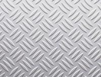 Formica HPL M4692 Matt Aluminium Footplate II + folie