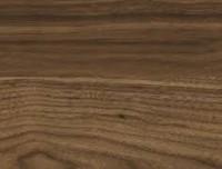 Noten Amerikaans Massief houten panelen met doorgaande lamel