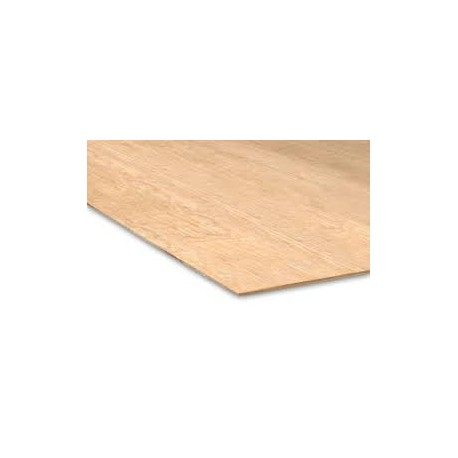 Meranti Triplex MR Hardwood/Plywood