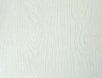 MDF Grondeerfolie Wit  050 Z5L houtnerf 70% PEFC gecert.