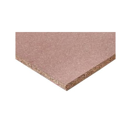 Brandvertragend Spaanplaat E1 B-s1-d0 70% PEFC gecert.