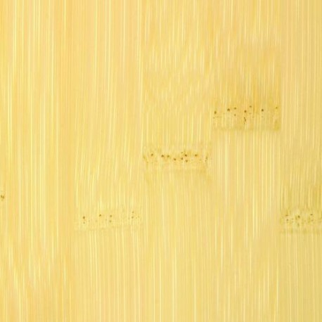 Bamboe Massief Naturel PP 3-lagen