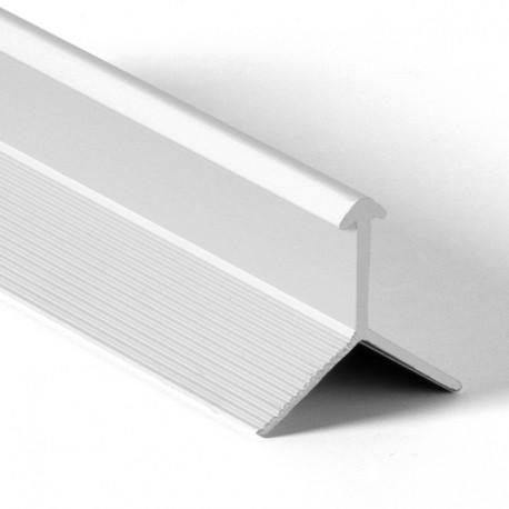 Clicwall Buitenhoekprofiel Aluminium